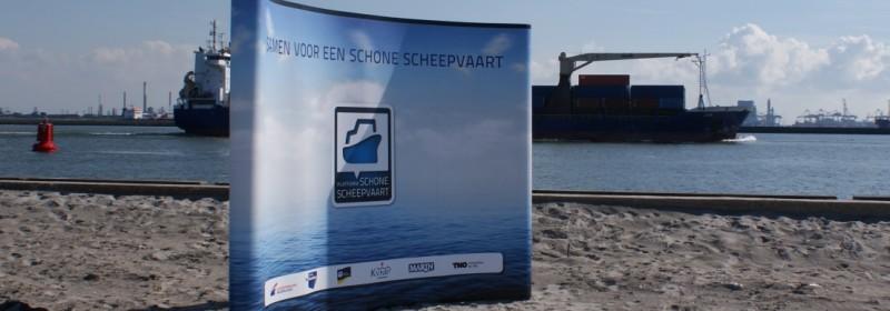 (VOL) Seminar Platform Schone Scheepvaart: Energietransitie in de zeevaart